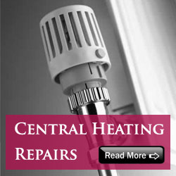 Central Heating Repairs, Stonehouse
