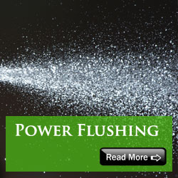 Power Flushing, Stonehouse